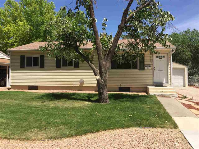 2124 N. 21st Street, Grand Junction, Colorado