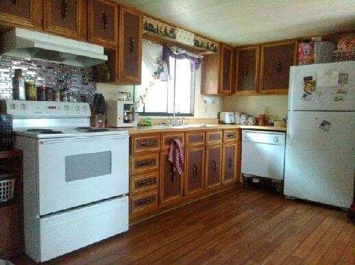 470 1st street Kila, MT 59920