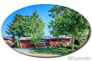 3591 E DAVIES PL, Centennial, Colorado