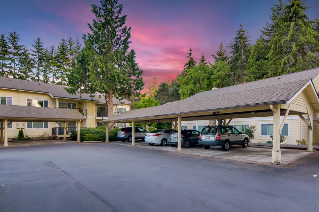 14601 NE 50th E5, Bellevue, Washington