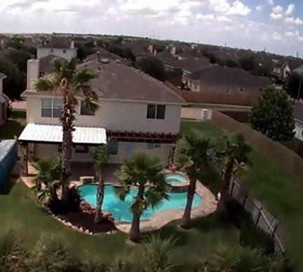21511 N Boundary Peak Way, Katy in Harris County, TX 77449 Home for Sale