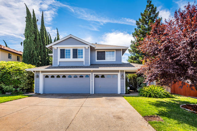 3332 Zircon Dr, Rocklin, California