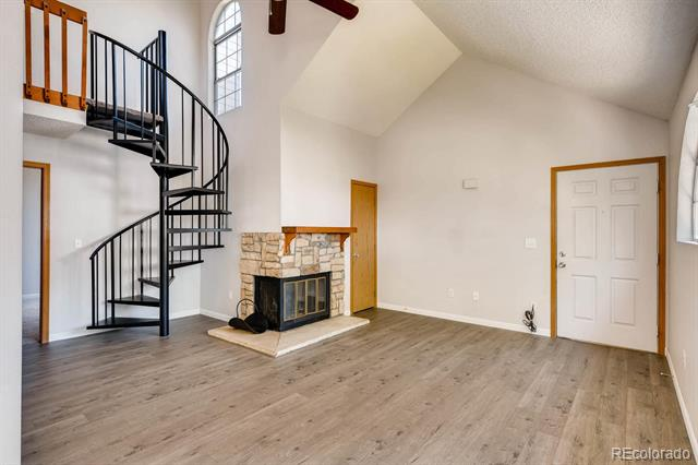 Townhome property for sale at 8327 South Upham Way 3-207, Littleton Colorado 80128