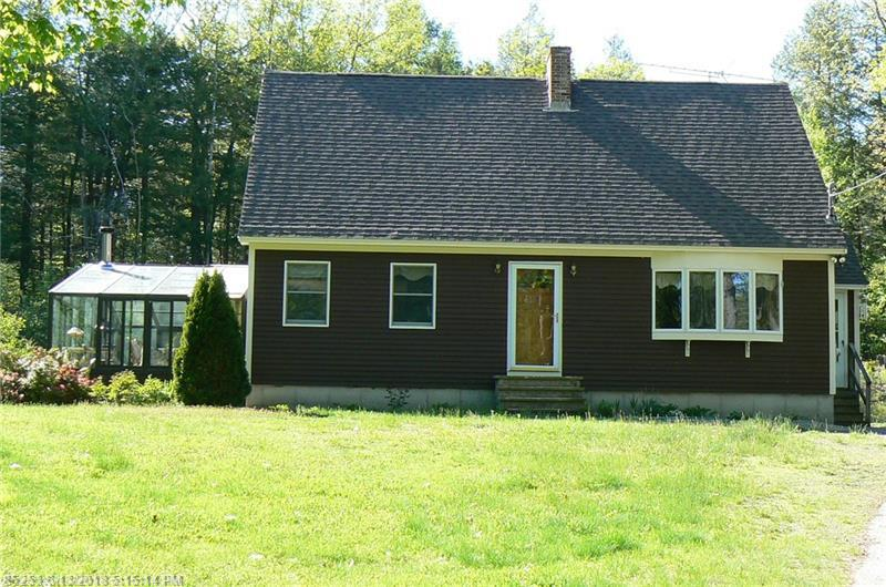 51 Cable Bridge Rd Alfred, ME 04002