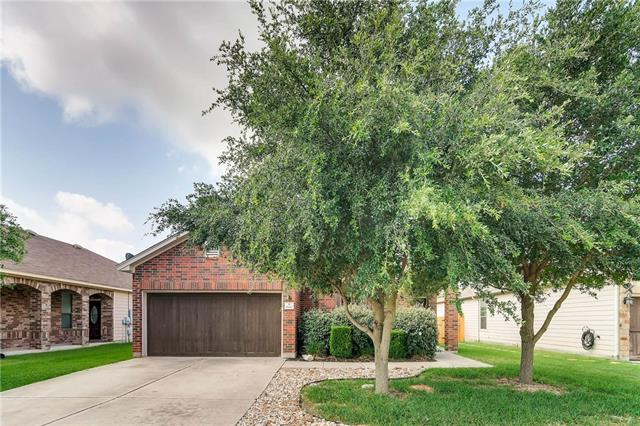 1643 Bayland ST, Round Rock in Williamson County, TX 78664 Home for Sale