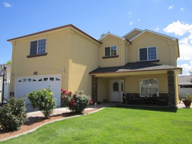 2827 Acrin Court Grand Junction, CO 81503