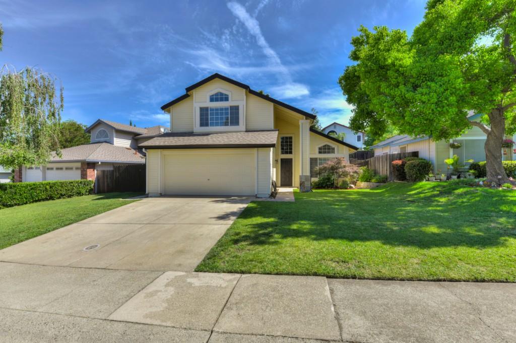 3407 Milburn Street, Rocklin, California