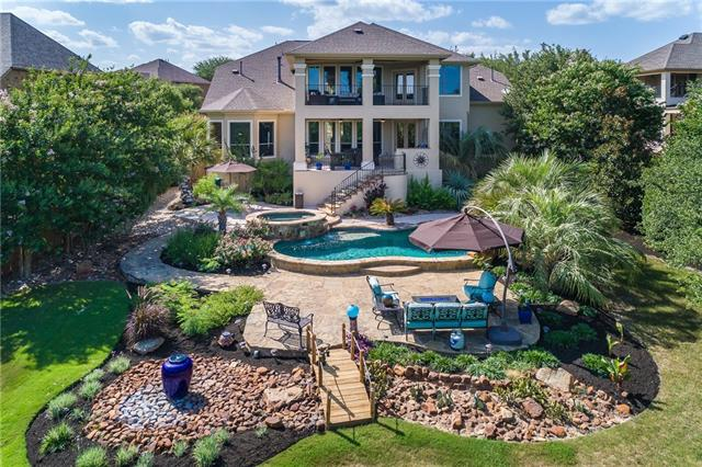 405 Emerald Ridge DR, Lake Travis in Travis County, TX 78732 Home for Sale