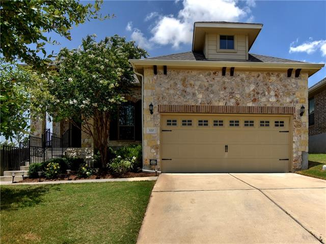 120 W Adelanta PL, Round Rock in Williamson County, TX 78681 Home for Sale
