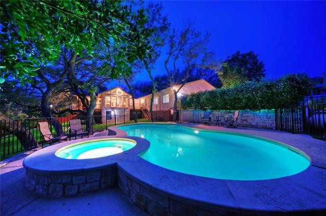 5503 Arroyo RD, Lake Travis, Texas