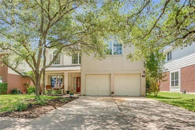 8109 Broken Branch DR, Round Rock in Williamson County, TX 78681 Home for Sale