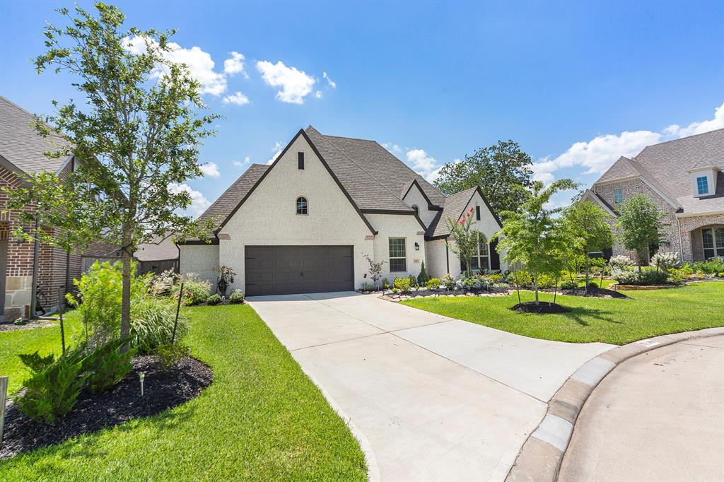 109 Little Ivy Lane, Montgomery in Montgomery County, TX 77316 Home for Sale