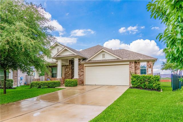1643 Hidden Springs PATH, Round Rock in Williamson County, TX 78665 Home for Sale