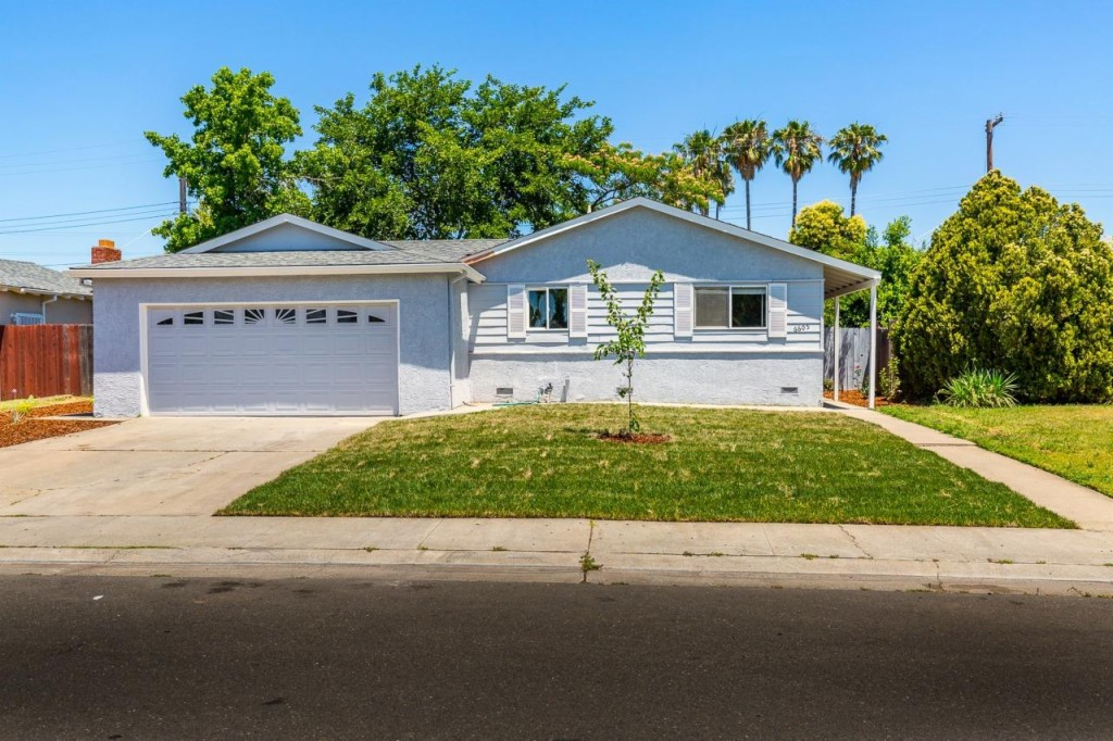 6605 Dawson Way Sacramento, CA 95823