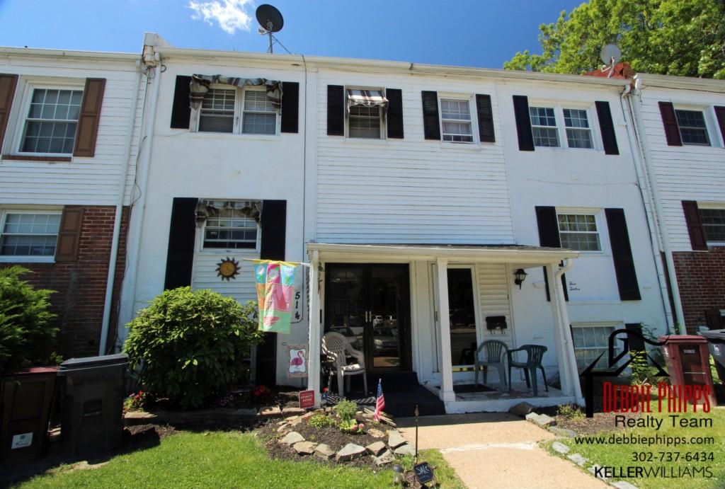 514 E 6th St, Wilmington, Delaware