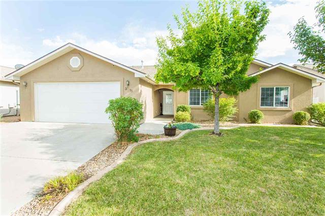 3011 Oakwood Drive, Grand Junction, Colorado