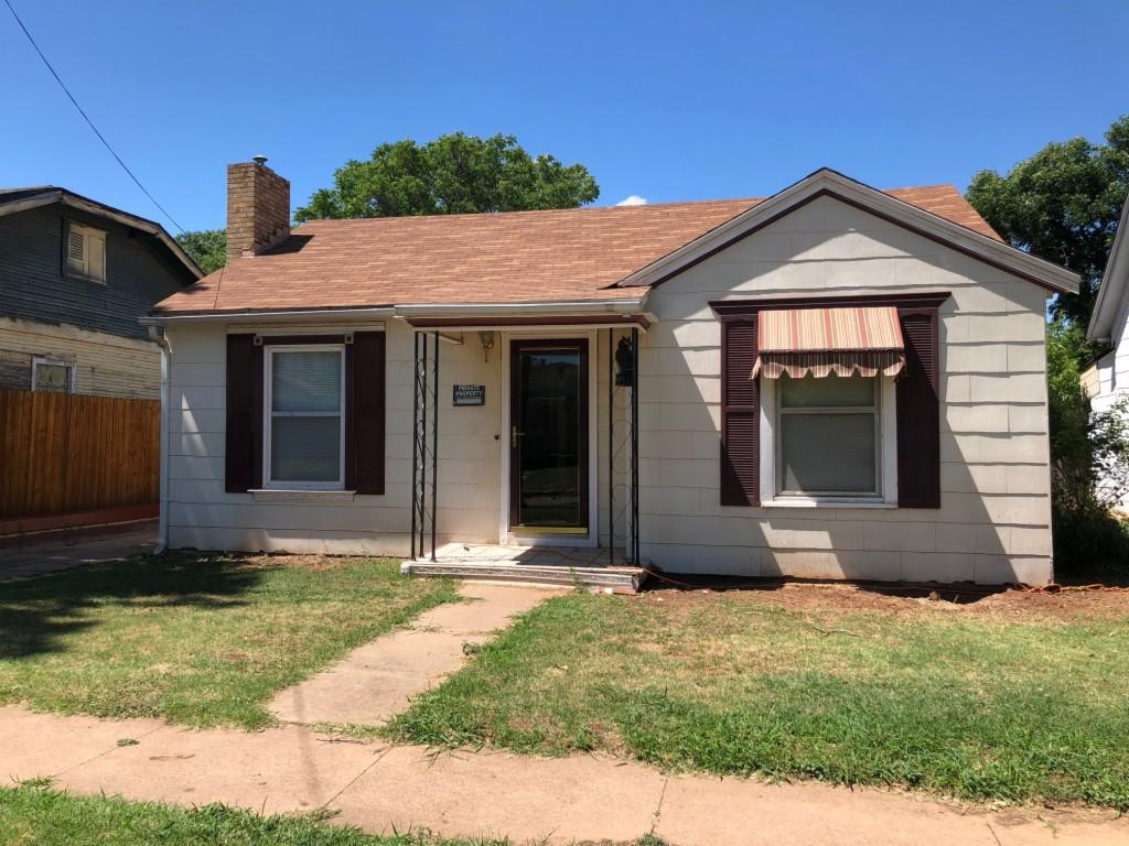 2140 Avenue E Wichita Falls, TX 76309