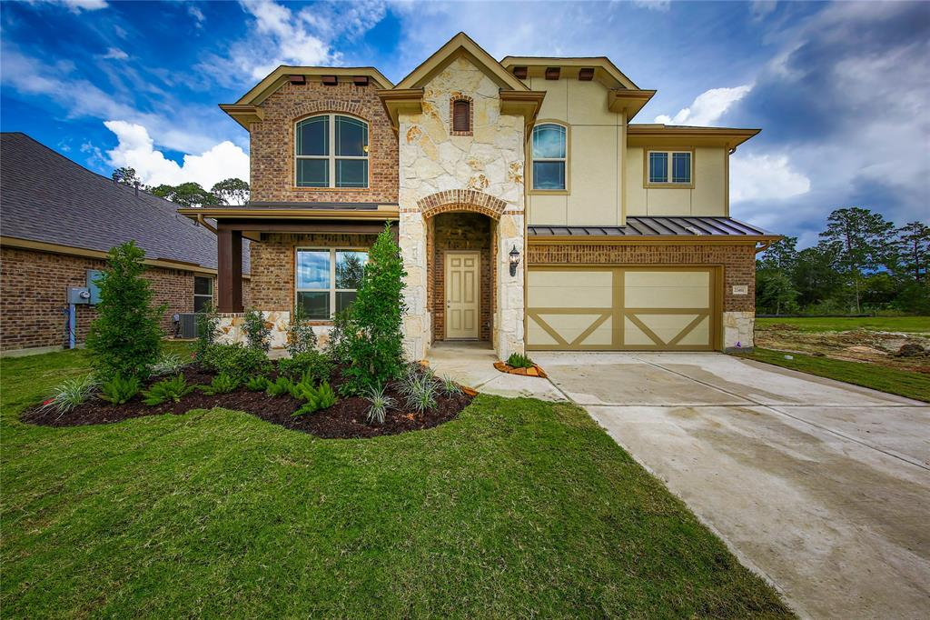 20614 Riley Copper Drive 77433 - One of Cypress Homes for Sale