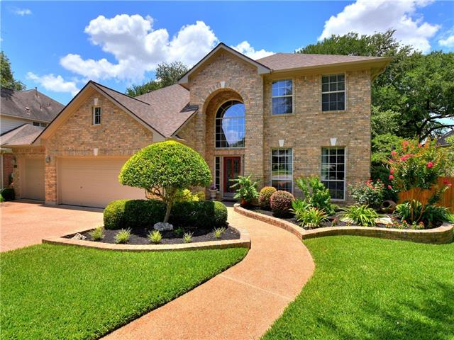 1320 Becca Teal PL, Round Rock in Williamson County, TX 78681 Home for Sale