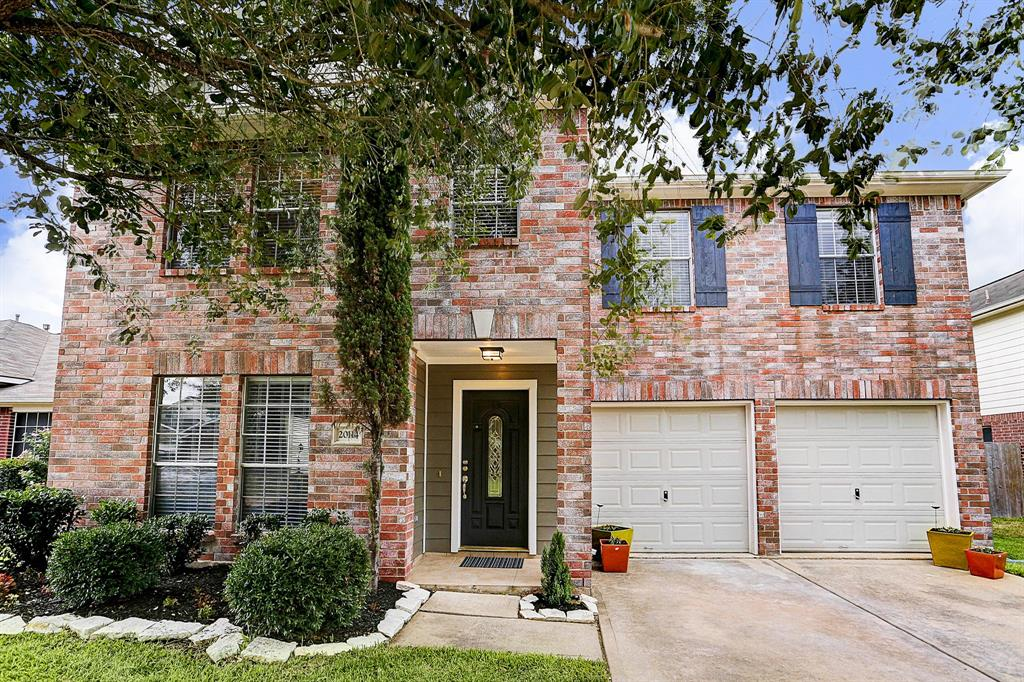20114 Wide Creek Court, Katy in Harris County, TX 77449 Home for Sale