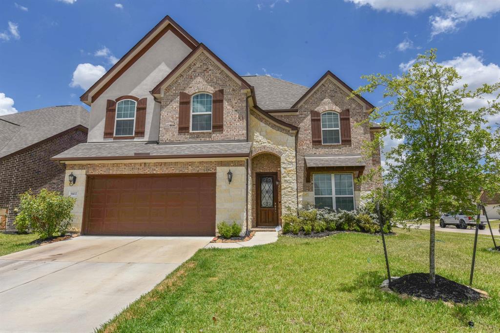 9402 Heath River Lane, Cypress, Texas