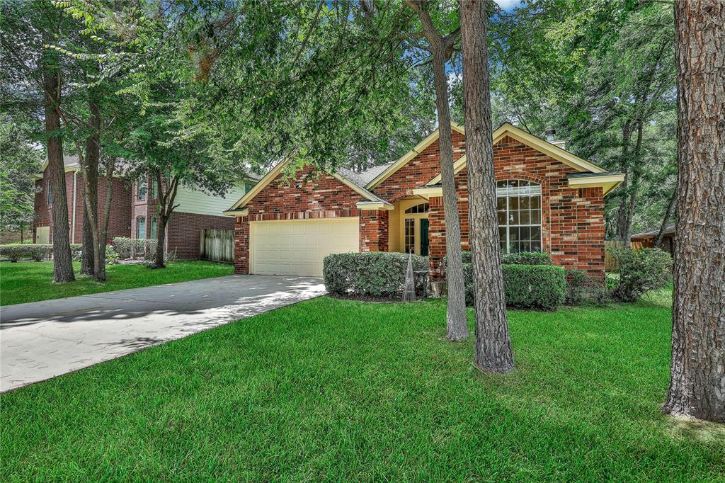 12618 Brontton Court, Montgomery in Montgomery County, TX 77356 Home for Sale
