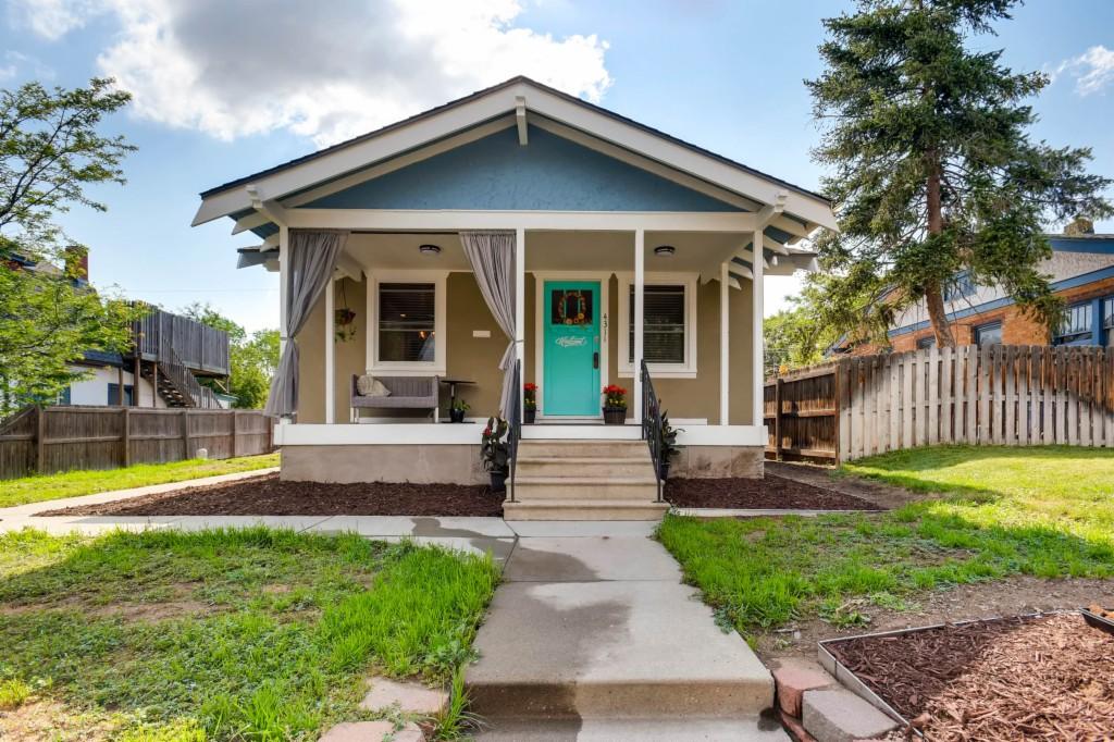 4311 Clay Street Denver, CO 80211