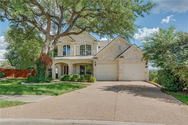 12901 Bloomfield Hills LN, Lake Travis in Travis County, TX 78732 Home for Sale