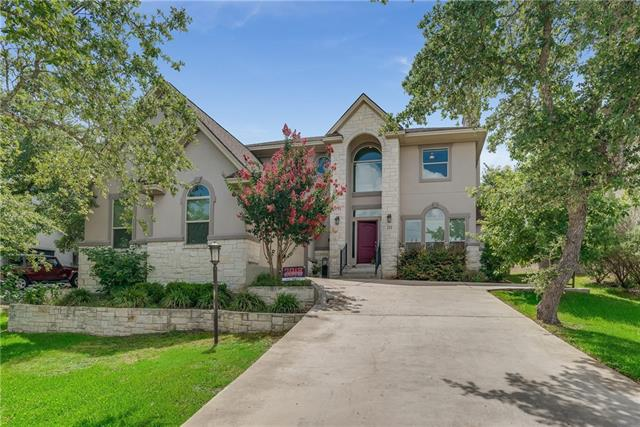 211 Golf Crest LN, Lake Travis, Texas