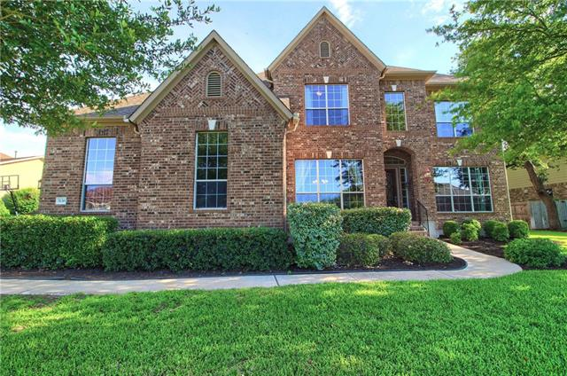 3116 Carnousty ST, Round Rock in Williamson County, TX 78664 Home for Sale