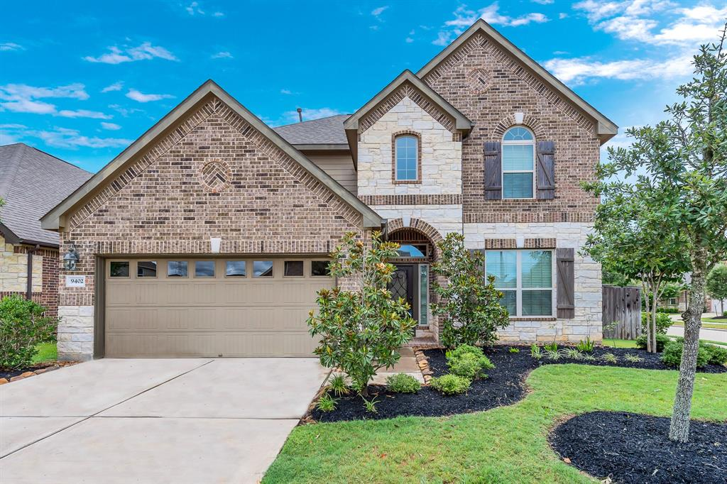 9402 W Nightingale Hill Lane, Katy in Fort Bend County, TX 77494 Home for Sale