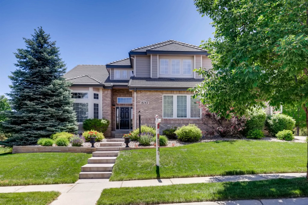 16142 E lake Drive, one of homes for sale in Centennial