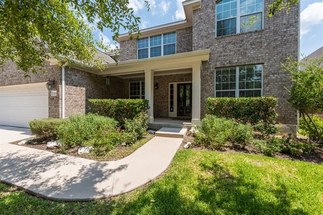 2504 Greer DR, Cedar Park, Texas