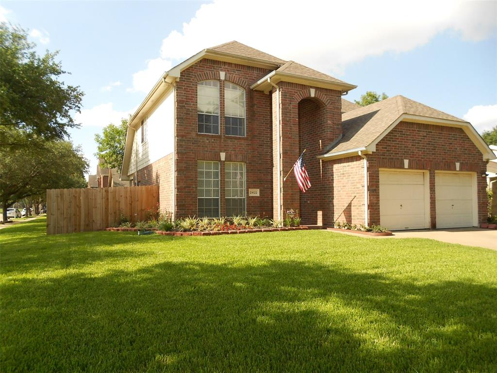 24122 Pepperrell Place Street, Katy in Harris County, TX 77493 Home for Sale