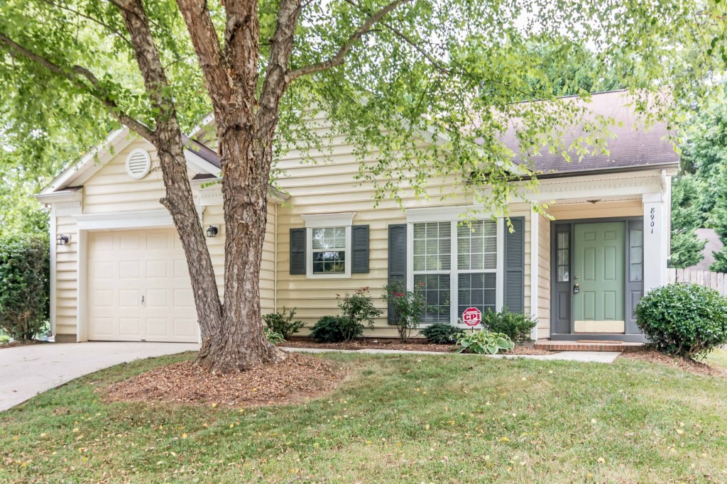 8901 Trentsby Place, Charlotte-Northwest in  County, NC 28216 Home for Sale