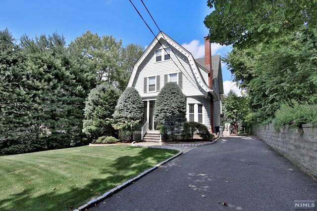 71 Chestnut Street, Englewood, New Jersey
