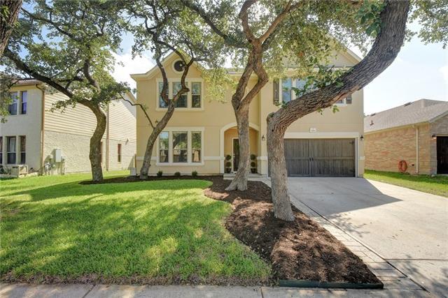508 Tyree RD, Cedar Park, Texas
