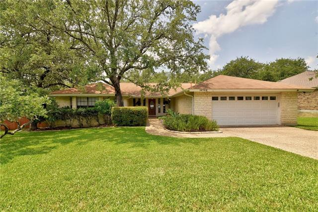 10709 Oak View DR, one of homes for sale in Great Hills