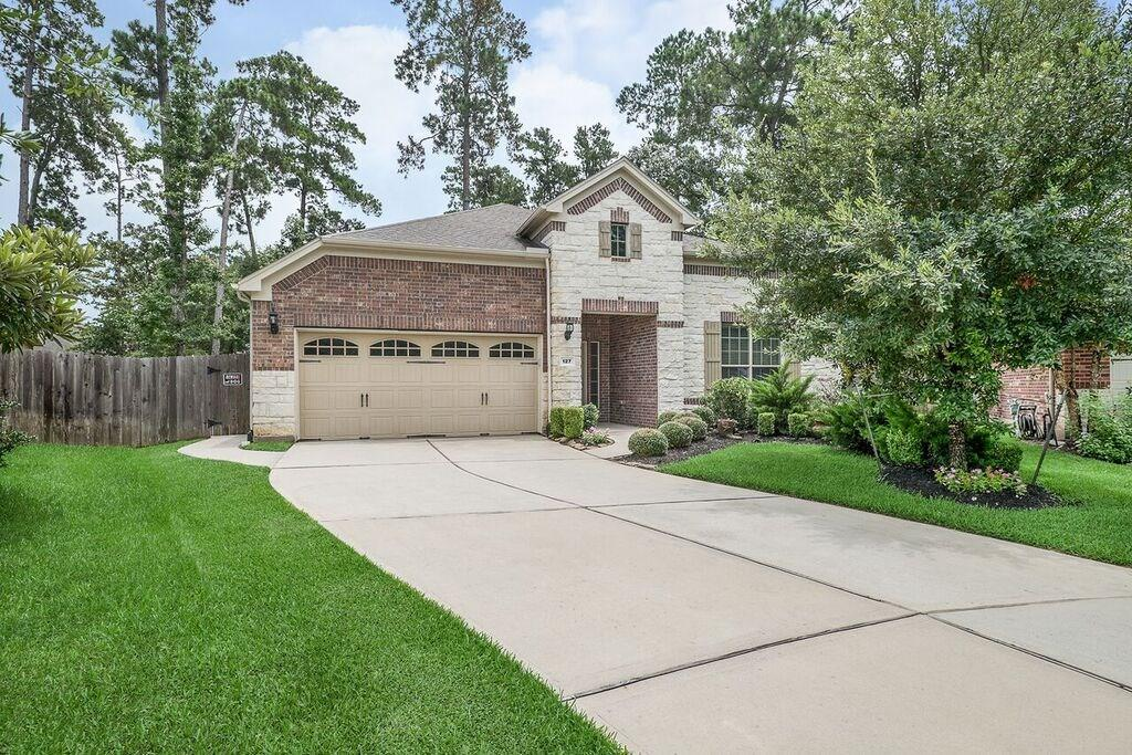 127 Winslow Hill Place, Montgomery in Montgomery County, TX 77316 Home for Sale