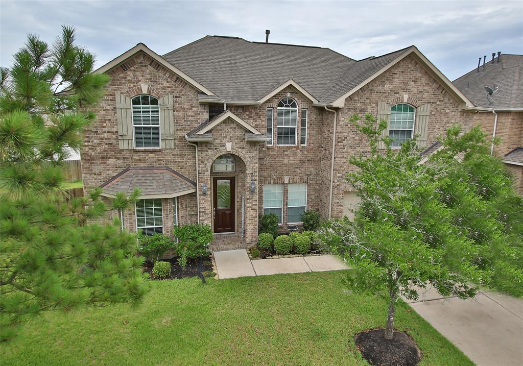 8610 Bright Angel Lane, Cypress, Texas