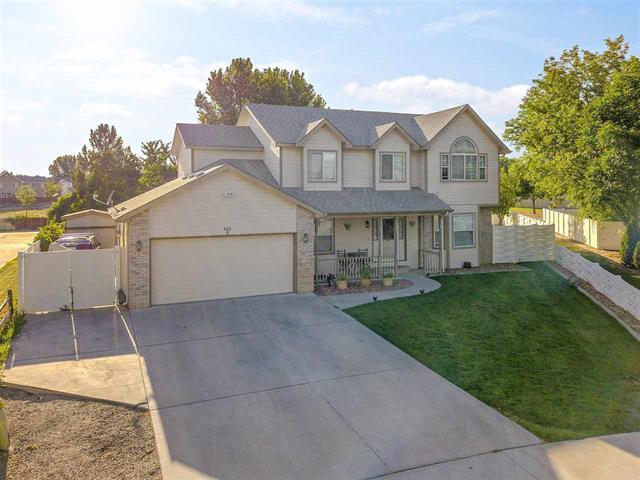623 Stan Drive, Grand Junction, Colorado
