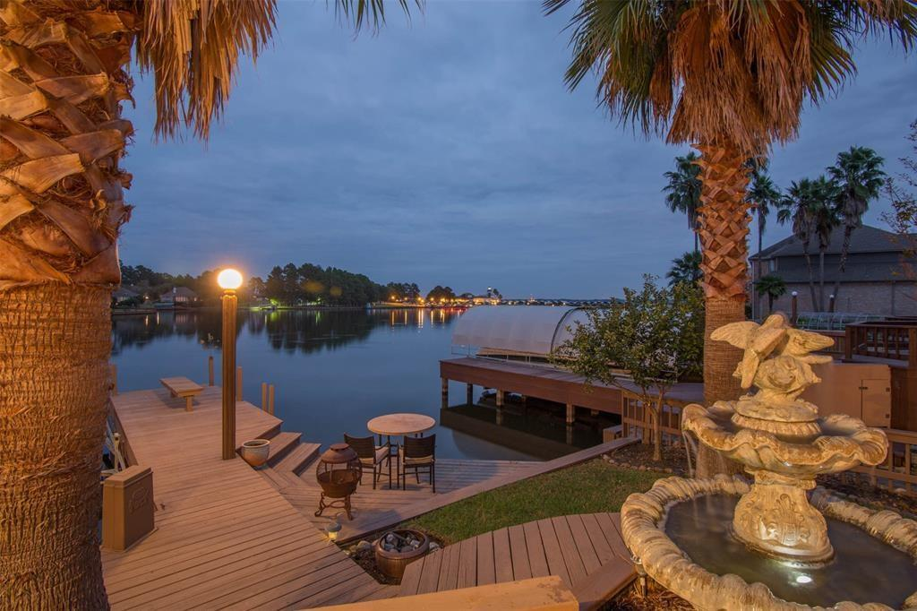 87 Winthrop Harbor, Montgomery in Montgomery County, TX 77356 Home for Sale
