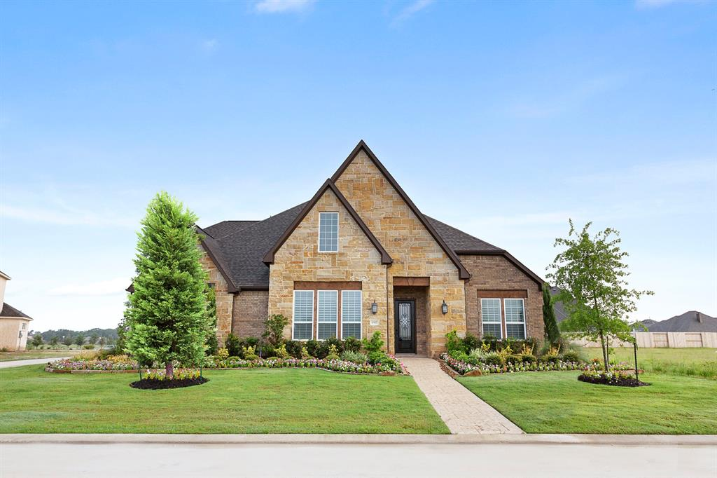 10807 Dew Meadows Court, Cypress, Texas