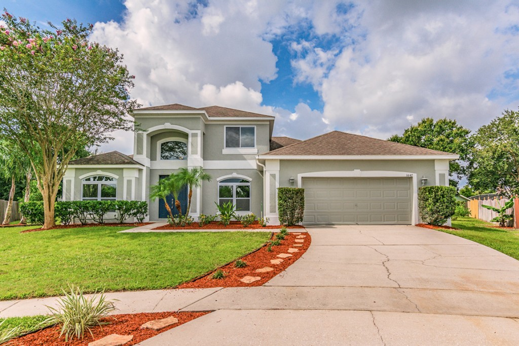 1647 Hawapple Place OVIEDO, FL 32765