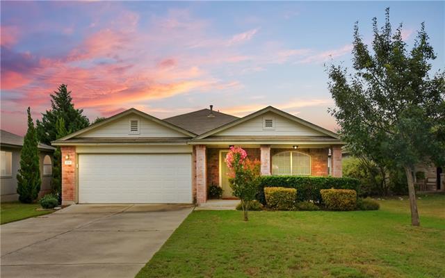 2717 Summerwalk PL, Round Rock in Williamson County, TX 78665 Home for Sale