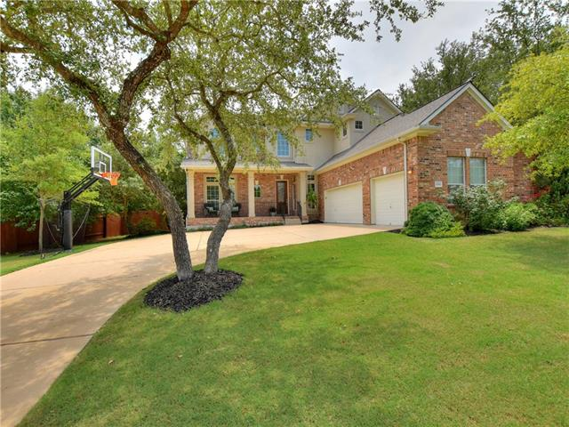 One of Lake Travis 4 Bedroom Homes for Sale at 12613 Capitol Saddlery TRL