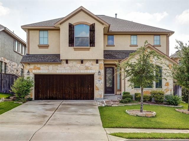 1959 Kempwood LOOP, Round Rock in Williamson County, TX 78665 Home for Sale