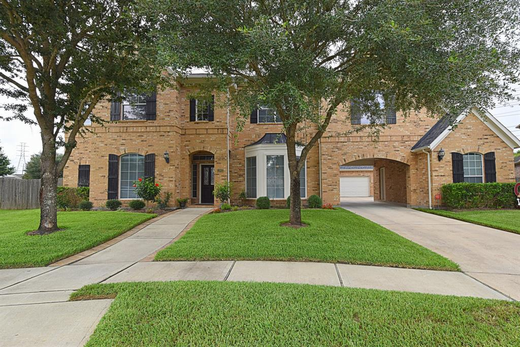 21003 Kelliwood Arbor Lane, Katy in Fort Bend County, TX 77450 Home for Sale