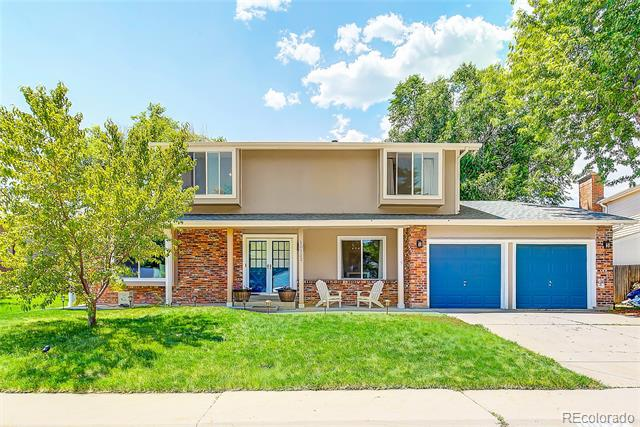View property for sale at 10122 West Burgundy Drive, Littleton Colorado 80127