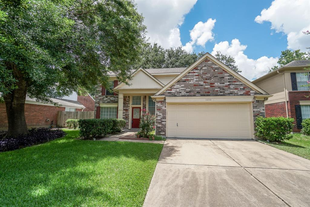 1030 Cheyenne Meadows Drive, Katy in Harris County, TX 77450 Home for Sale